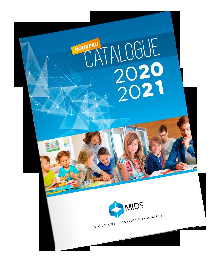 Catalogue 2020 MIDS