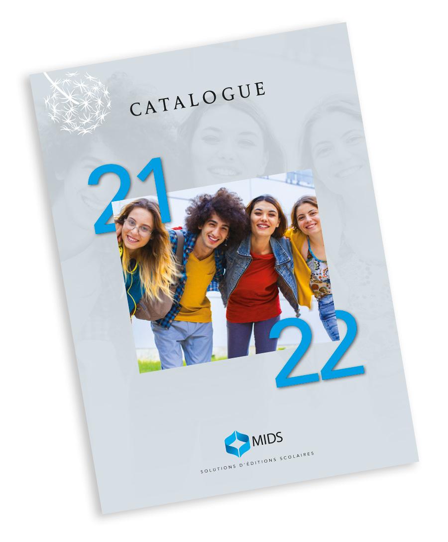 Catalogue produits MIDS 2021